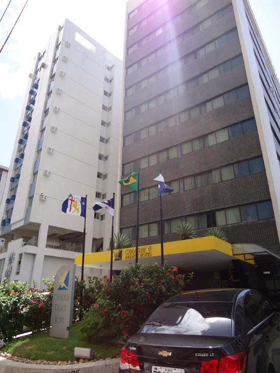 Hotel Canariu's Palace