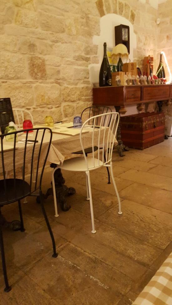 Bellavista Lievito Madre Molfetta Restaurant Reviews