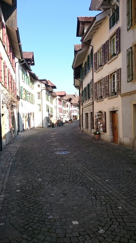 Hotel zum alten Schweizer