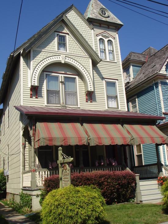Abigail Adams Inn