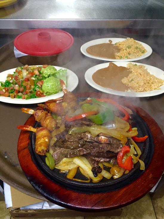 Marina S Mexican Restaurant League City