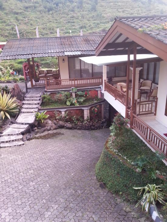 Hotel Duta Wisata Guci Reviews Tegal Indonesia Tripadvisor