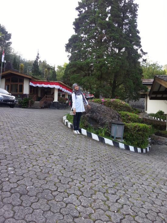 Hotel Duta Wisata Guci