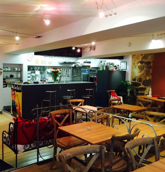point bar grenoble restaurant reviews phone number photos tripadvisor. Black Bedroom Furniture Sets. Home Design Ideas