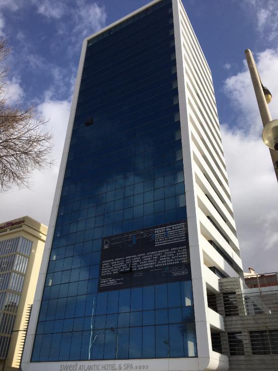 스위트 아틀란틱 호텔 & 스파