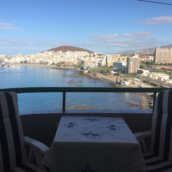 Costamar Hotel Los Cristianos Tenerife