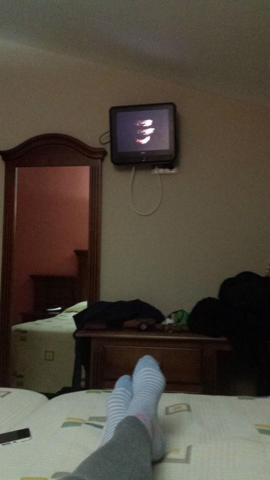 Hotel Rural Dehesa Del Rincon