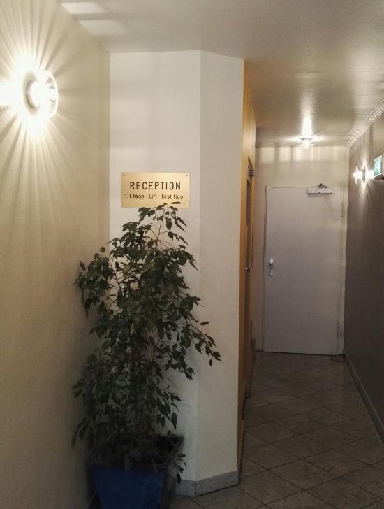 Hotel Neue Kraeme