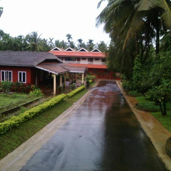 Devangi Atithya Home Stay