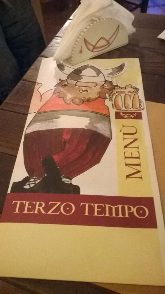 Terzo Tempo Orvieto Restaurant Reviews Phone