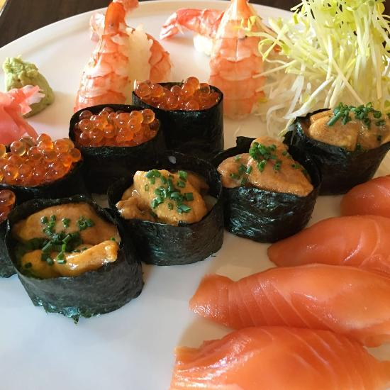 sushi bay puerto varas updated 2019 restaurant reviews photos rh tripadvisor com