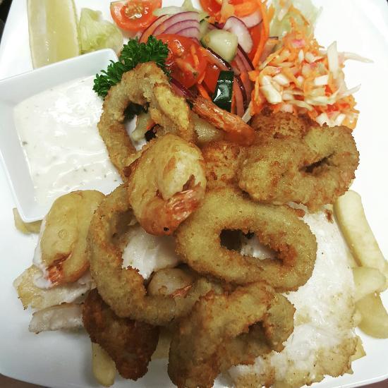 OCEAN 205, Bunbury - Updated 2019 Restaurant Reviews, Photos