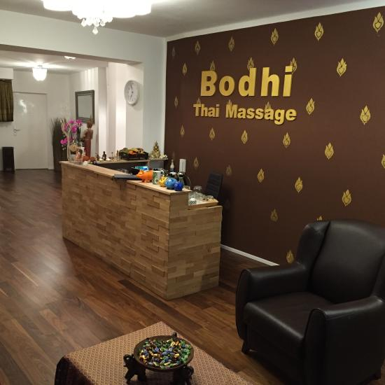 Bodhi Thai Massage - Frankfurt am Main - Aktuelle 2017