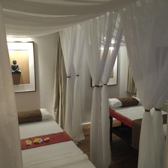 In body frankfurt body to massage Sexy Female