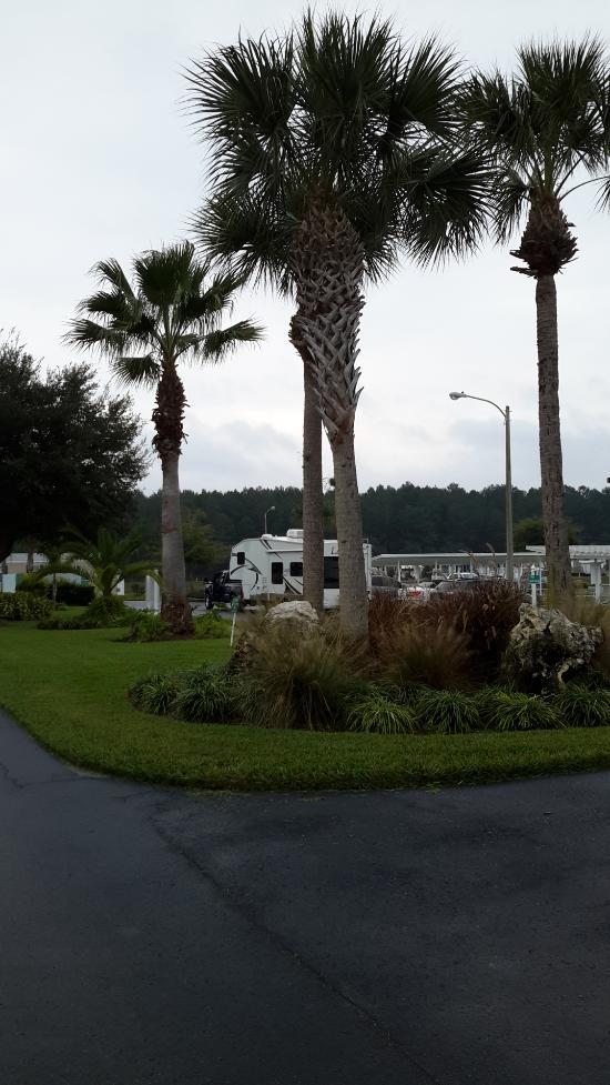 Three Lakes Rv Resort Updated 2017 Prices Amp Campground