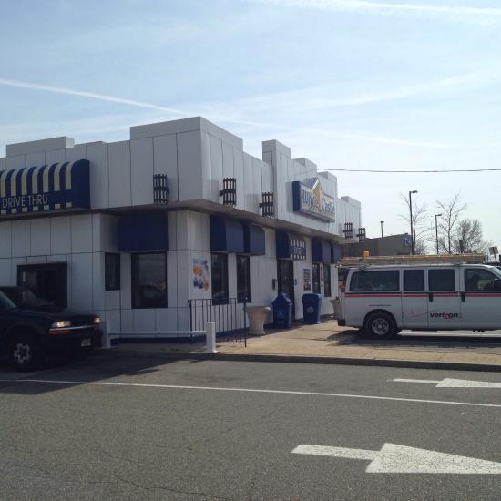 white castle south plainfield restaurant reviews photos rh tripadvisor com