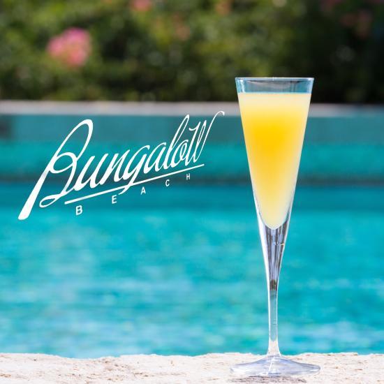 Bungalow Bar And Restaurant: Bungalow Restaurant, Atlantic City
