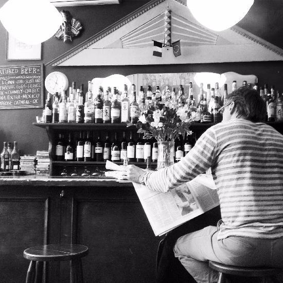 Cafe La Gaffe Restaurant Toronto