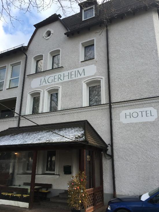 Jaegerheim Hotel Restaurant