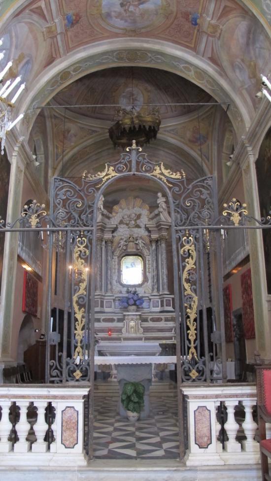 Santuario Nostra Signora di Soviore