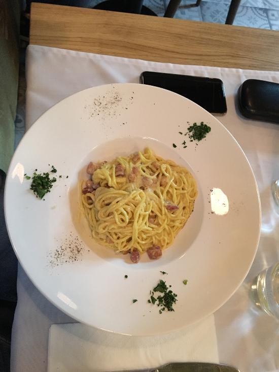 Perfetto italian kitchen kecskemeti u boedapest for Italian kitchen on u