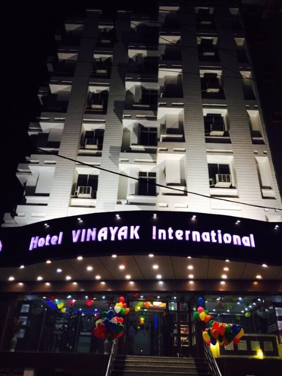 Hotel Vinayak International
