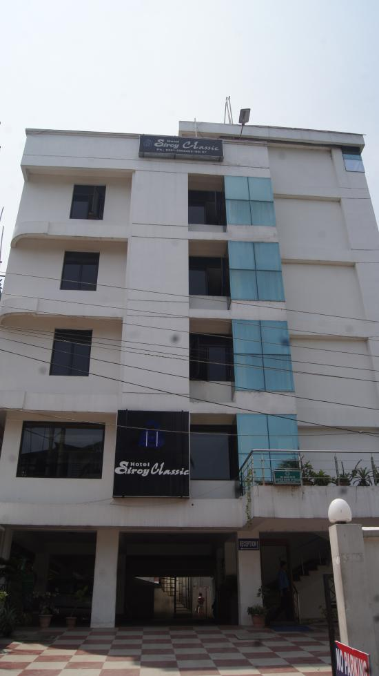 hotel siroy classic guwahati assam hotel reviews photos rate rh tripadvisor in