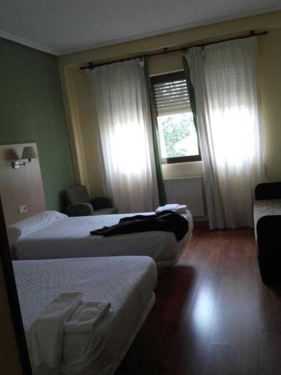 Hotel San Millan