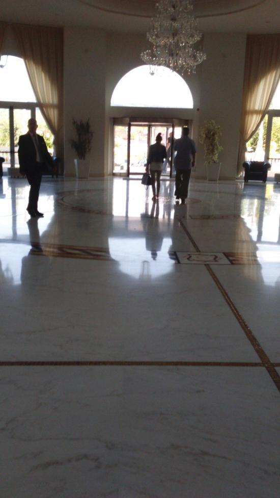 그랜드 호텔 이탈리아