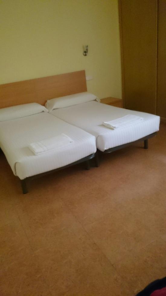 Hotel Ramon y Cajal