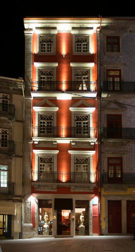 M Maison Particuliere Porto