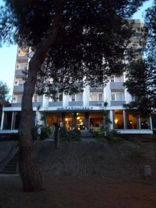 Hotel La Bufalara