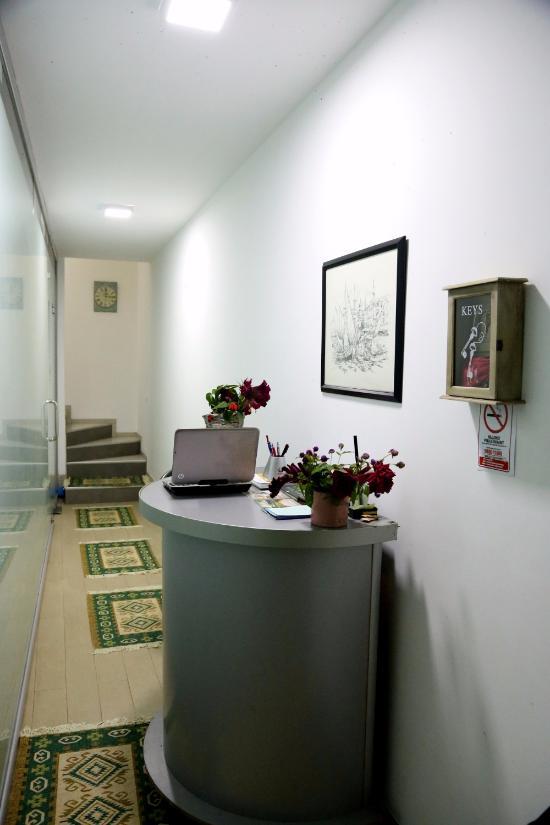 M99 Hostel