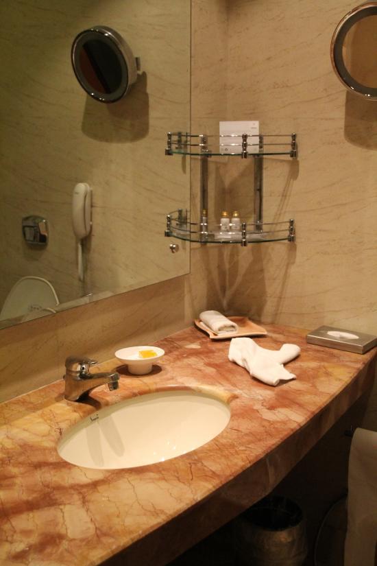 โรงแรม เดอะ ซูร์ยา นิวเดลี