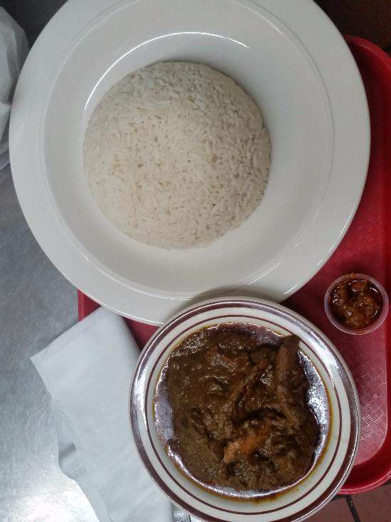 Mama Ti S African Kitchen