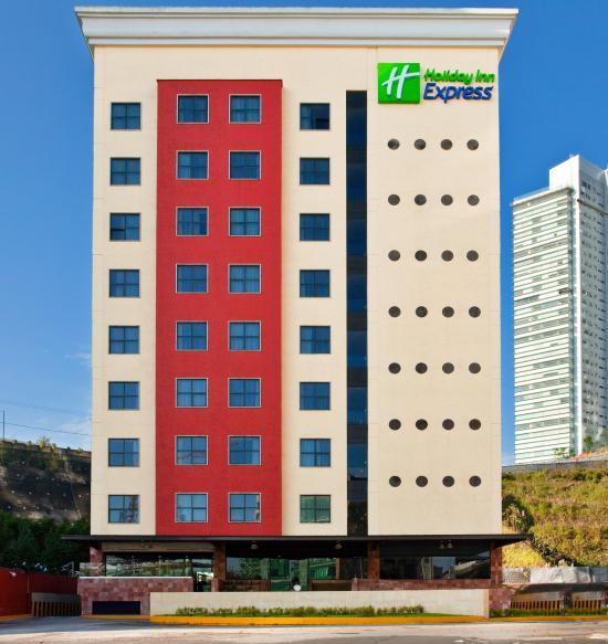 Holiday Inn Express Cd. de Mexico Santa Fe