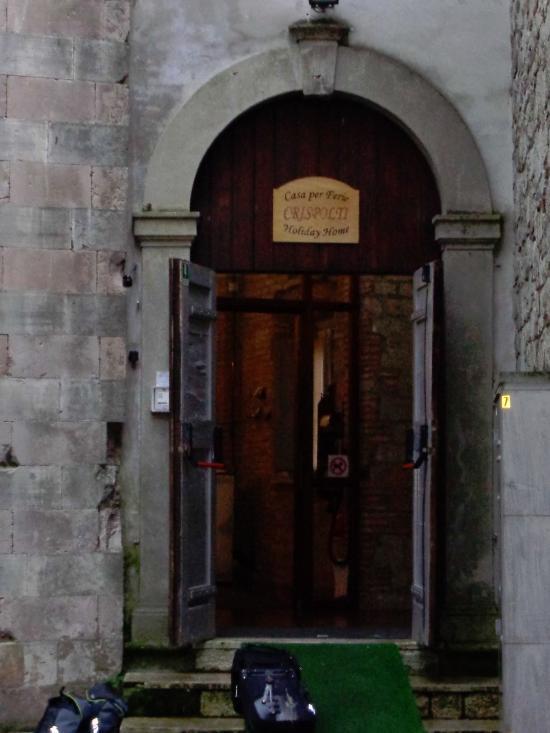 Casa per Ferie Luigi Crispolti