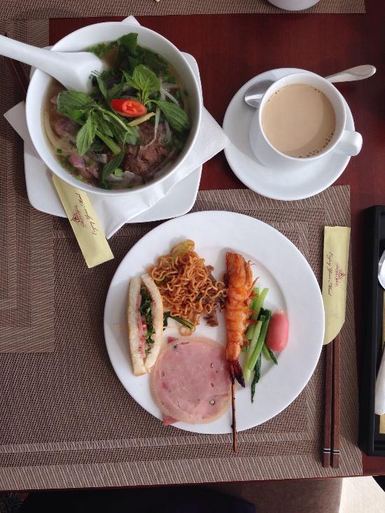 Nhat Ha 1 Hotel