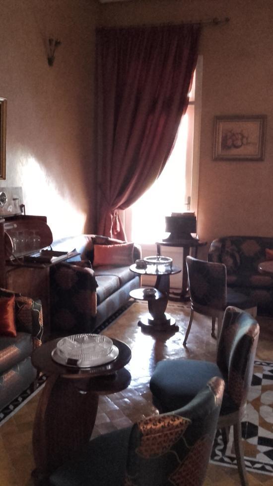 Jnane sherazade hotel casablanca maroc voir les for Salon zen rabat tarifs