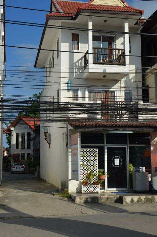 Backpacker Samui Hostel