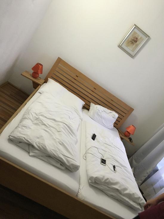 펜션 리에치텐스테인 호텔