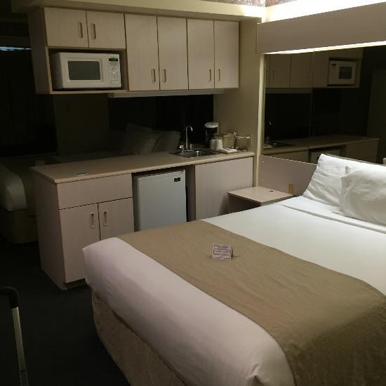 Microtel Inn & Suites by Wyndham Yuma
