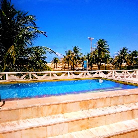 Jatoba Praia Hotel