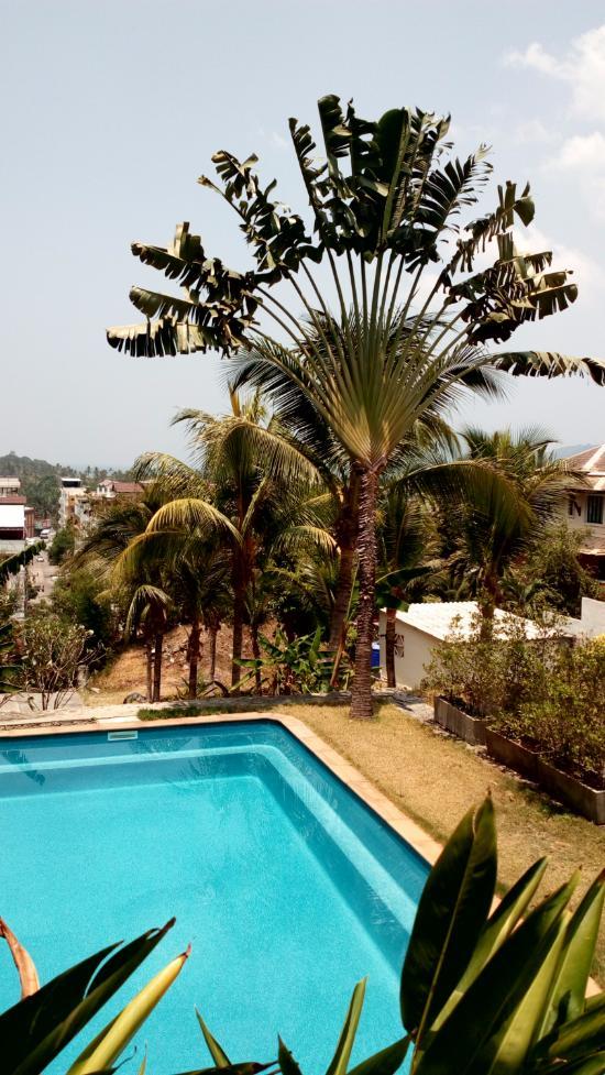 Ocean View Phuket Hotel