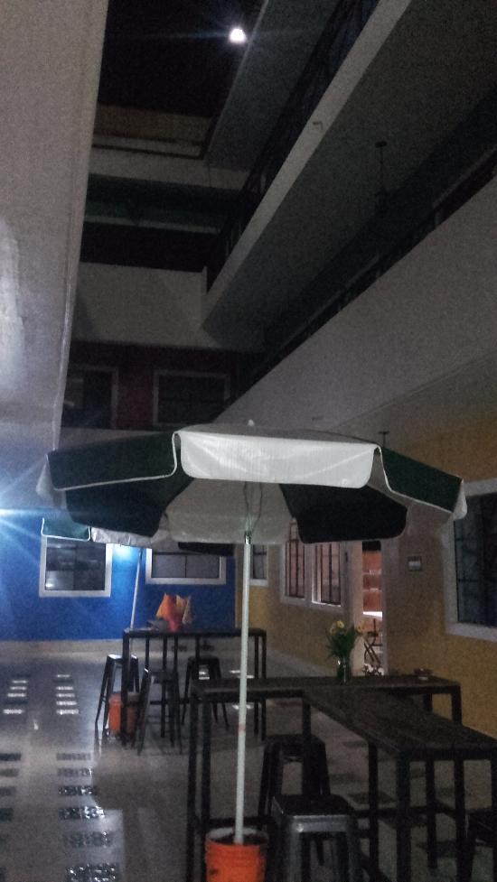 Andaina Hostel