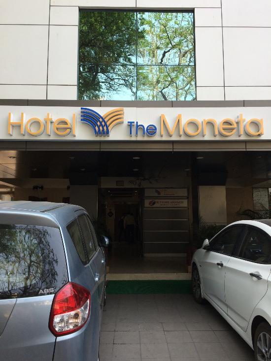 The Moneta