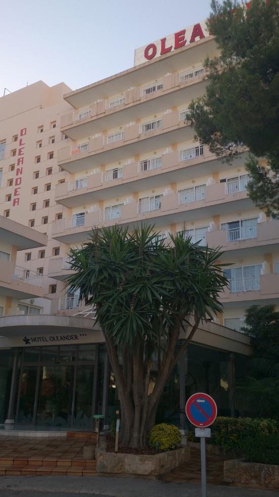 Hotel Oleander