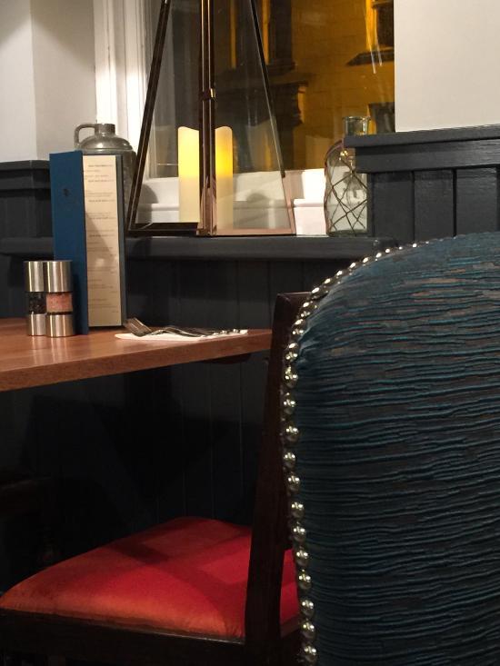Merchants yarn beith restaurant reviews phone number for 17 eglinton terrace ayr