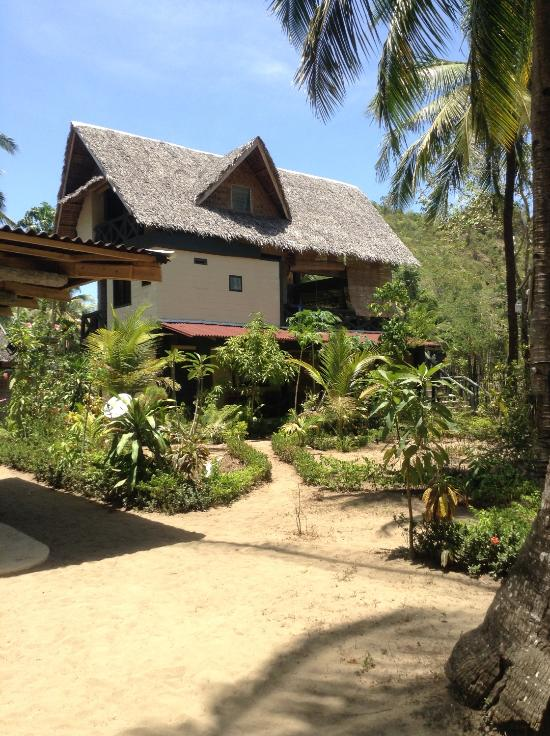 Buenaventura Beach Resort