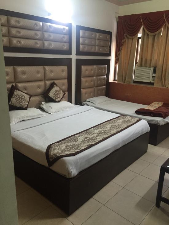 Hotel Sun View Jain